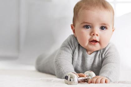 7 Hal Penting Cara Merawat Bayi Yang Baru Lahir