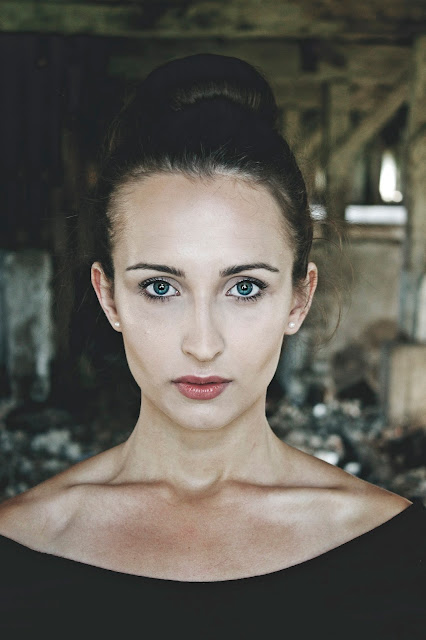 Sesja portretowa: Majka