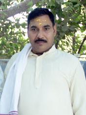 Pt. Giriraj Prasad Bhardwaj