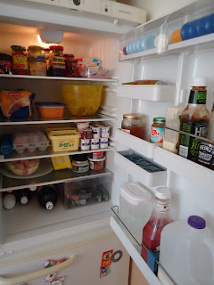 The Bad Parent Fridge