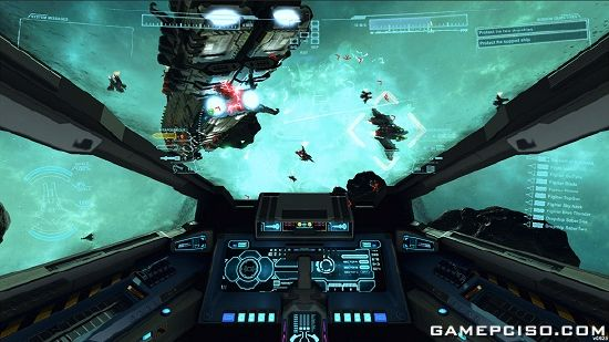 Starway Fleet - Download Game PC Iso New Free