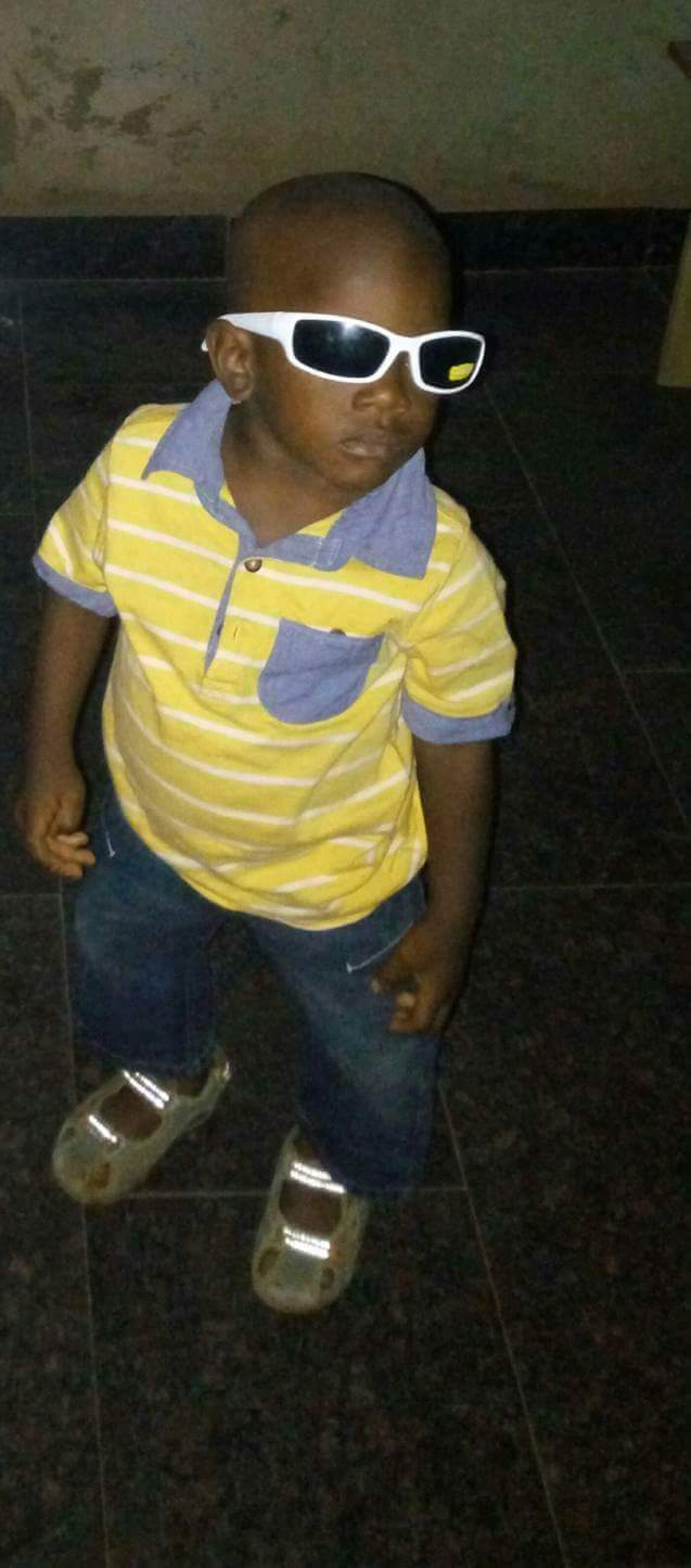 Photos 5 Year Old Boy Dies His Younger Brother Fighting For Life After Being Set Ablaze By