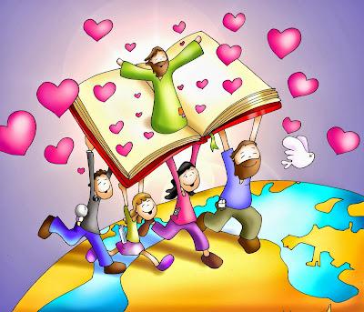 Resultado de imagen de la buena noticia del evangelio