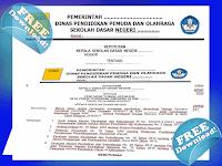 Contoh SK Operator Sekolah Terbaru 2016-2017