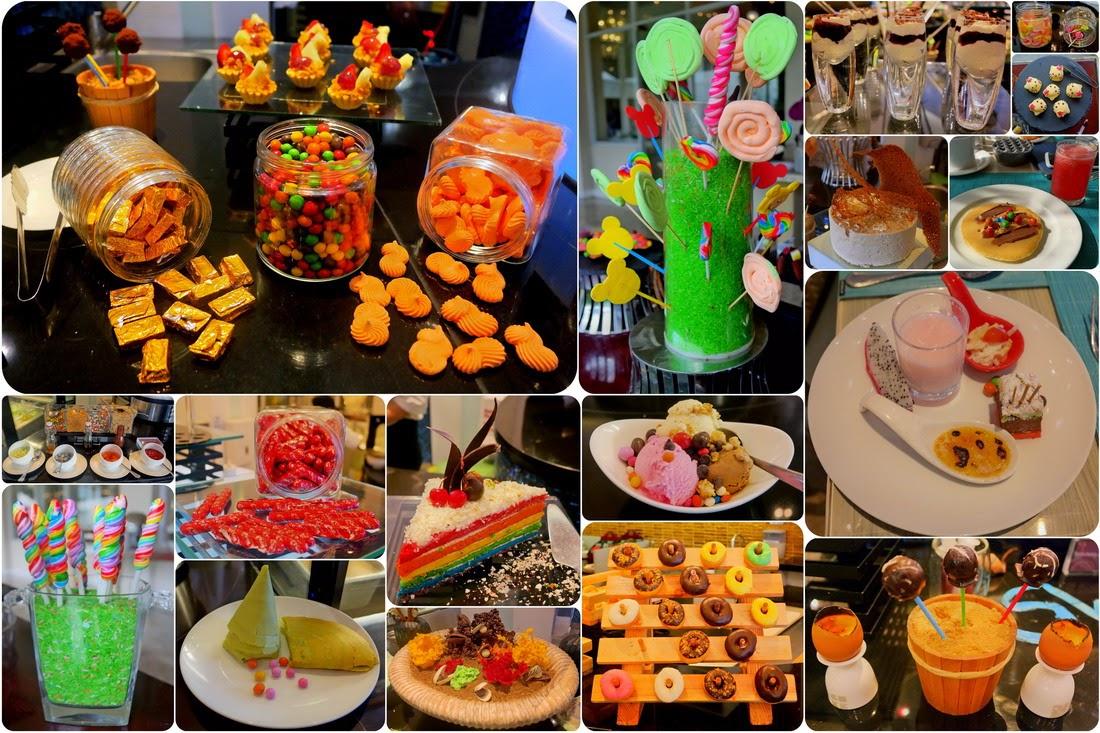 Surga Dessert Feast Bandung