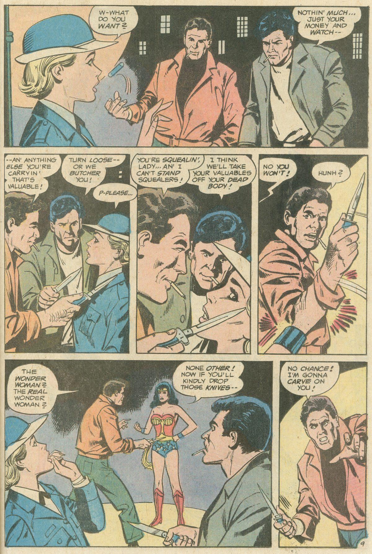 Read online World's Finest Comics comic -  Issue #244 - 73
