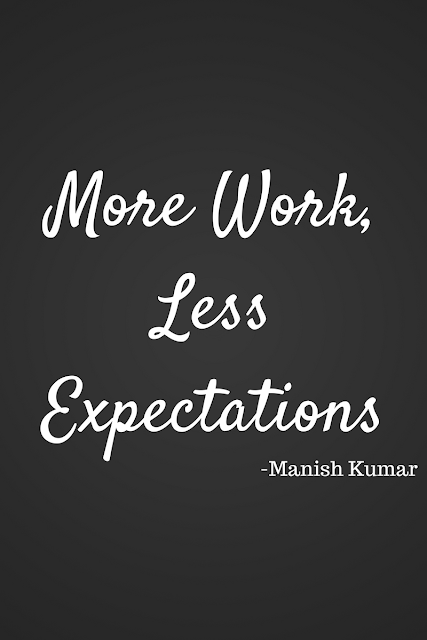 work more quote