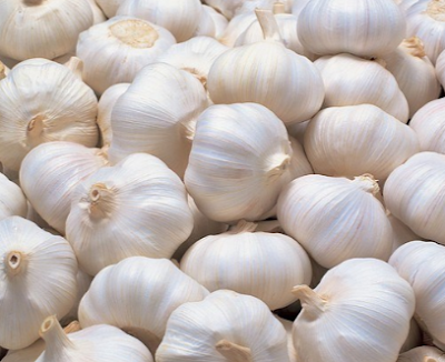 Garlic (Lasun) Treat Baldness