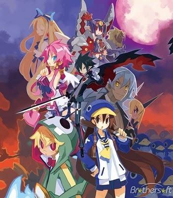 El juego de smartphone Makai Senki Disgaea RPG se lanzará el 19 de marzo