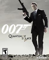 download James Bond 007 Quantum of Solace