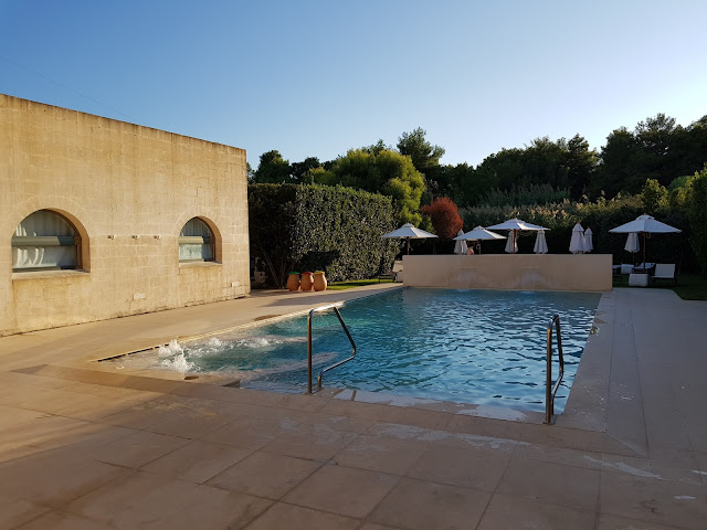 SPA-Vivosa Apulia resort-Salento