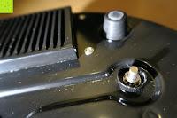 unten: Andrew James 3,5L Sizzle to Simmer 2 in 1 Digitaler Schongarer mit Entnehmbarer Aluminiumbratpfanne – Zum Braten, scharf Anbraten, Sautieren und Dämpfen – 2 Jahre Garantie