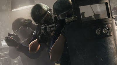 Download Gratis Tom Clancy's Rainbow Six Siege Full Version for PC