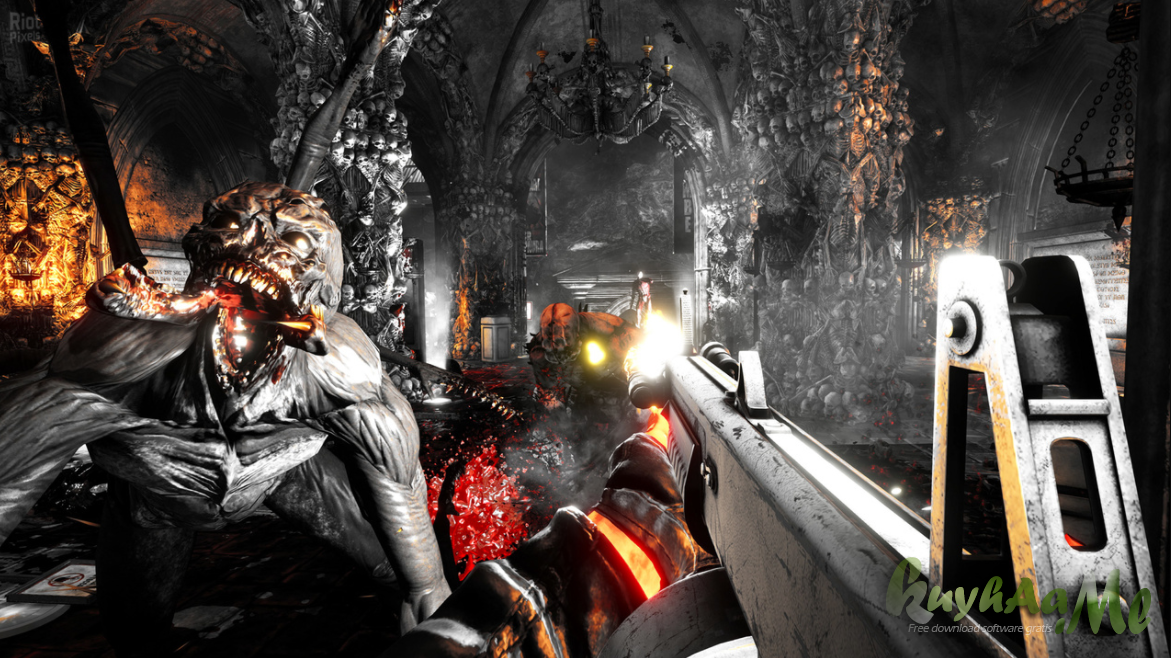 Killing Floor 2: Digital Deluxe Edition