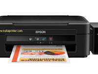 Review Printer Epson L220 dan Harga di Bulan September 2016