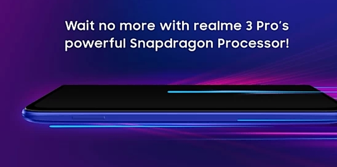 Realme 3 pro Vs Infinix smart 3 plus
