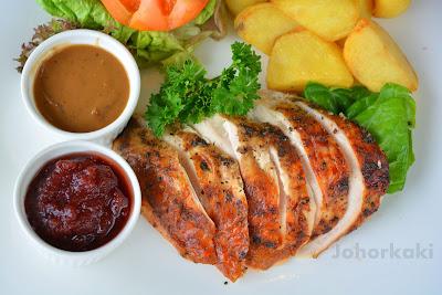 Christmas-Turkey-Johor-Niniq