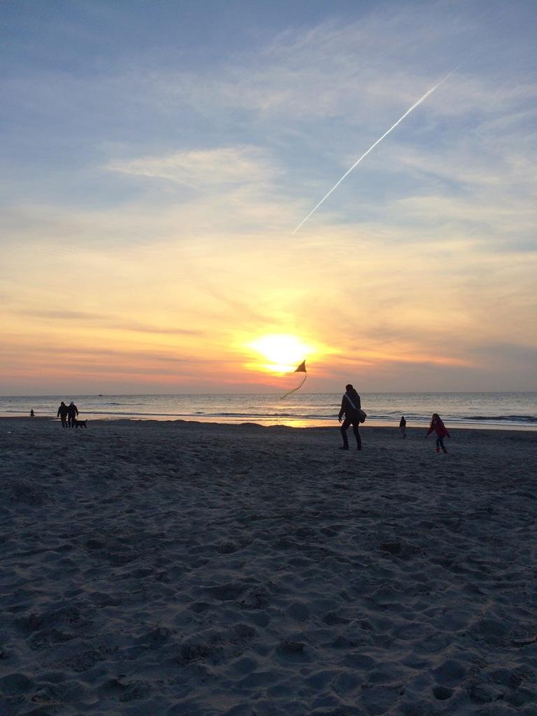 Mmi, mittwochs mag ich, Frollein Pfau, Zandvoort, Hotel am Strand, Niederlande, Holland, Meer, Strandhotel, Wochenendtrip