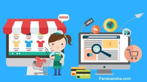 6 Tips Cara Belanja Online yang Aman dan Tidak Tertipu