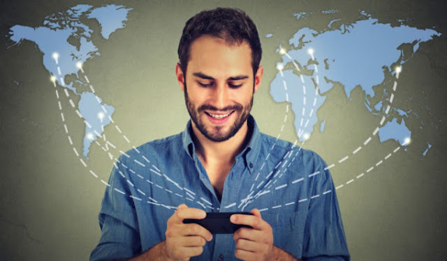 5 Simple Ways To Improve Your Internet Experience