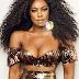 Cris Vianna é ícone da beleza brasileira e inspiração para mulheres negras