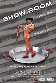 Affiche Show room