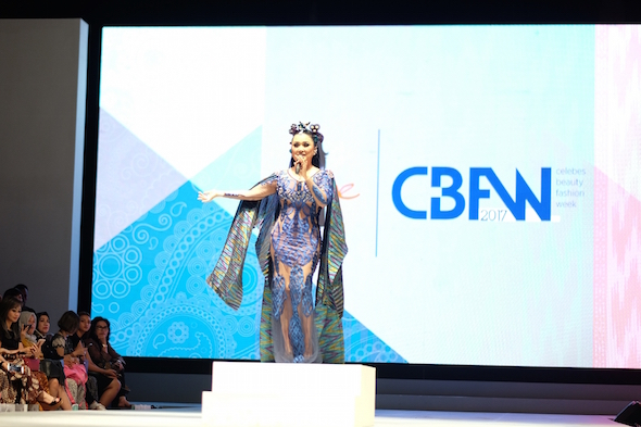 Hari Terakhir FEMME and Celebes Beauty Fashion Week 2017 Yanikmatilah Saja