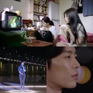 Sinopsis Sweet Temptation episode 3 part 2 menceritakan tentang kembalinya Eunjung dan Sojin ke kehidupan normalnya.