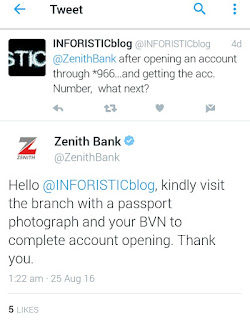 Zenith-bank-account-opening-final-step
