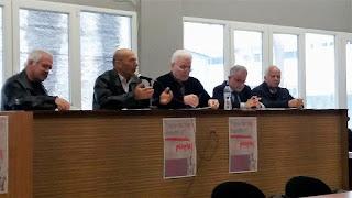 Στο Εργατικό κέντρο Κατερίνης πραγματοποιήθηκε η Τακτική γενική Συνέλευση του Σωματείου ΤΟΥ Ι.Κ.Α ΠΙΕΡΙΑΣ.