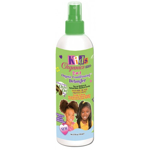 Dark Lovely Natural Hair Products