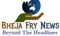 Bheja Fry News English -Latest News,News on Politics,Current Affairs and Entertainment