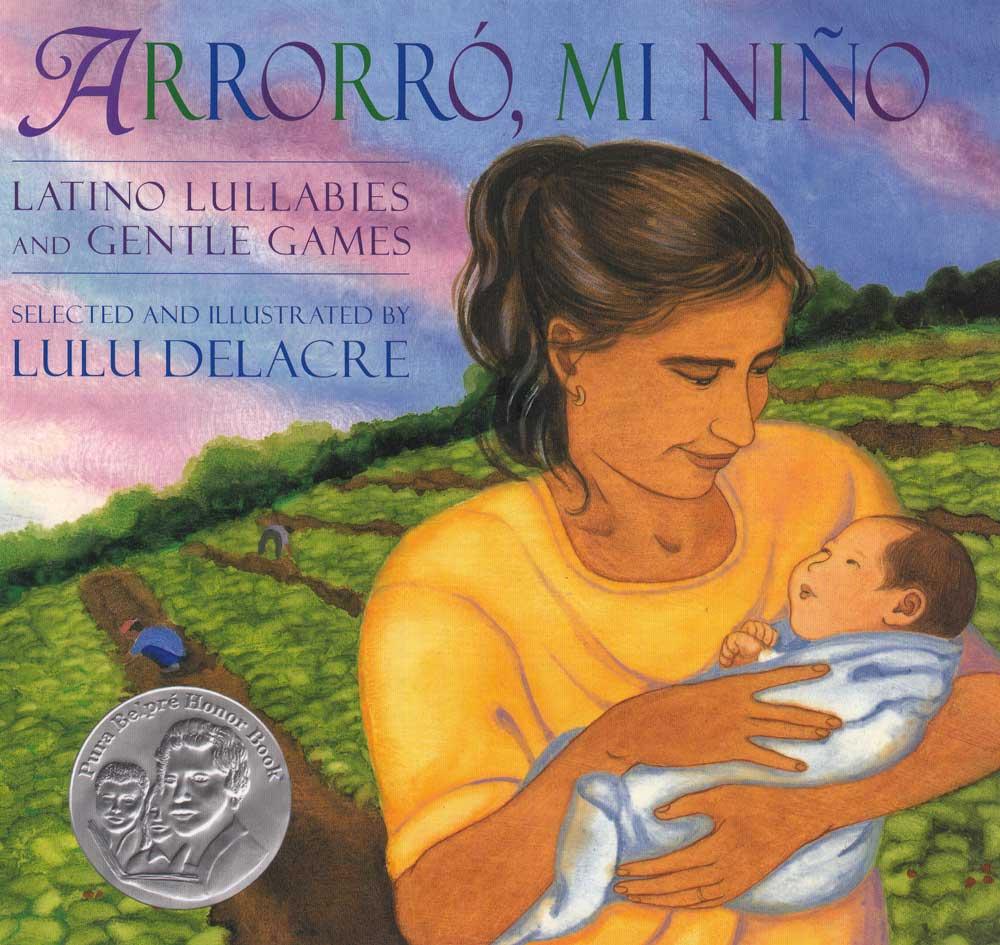 victor villasenor books de colores the raza experience in books  de colores the raza experience in books for children arrorr oacute mi arrorroacute mi nintildeo latino