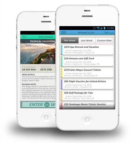 Java John Z's : $200 Amazon Sweepstakes App Giveaway