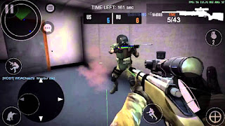 Download Game Bullet Force Apk