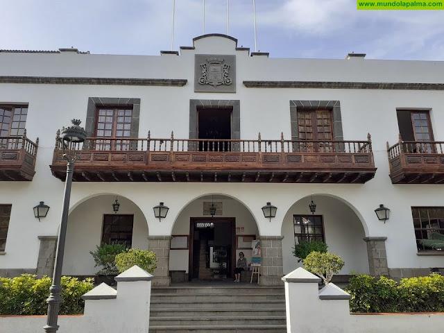 El Ayuntamiento de Los Llanos contratará a 50 profesionales con cargo al nuevo Plan Extraordinario de Empleo Municipal