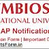 SNAP 2018 Syllabus | Dates | Preparation Tips | Application Form | Syllabus
