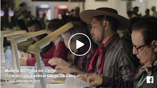 VÍDEO - Primeira noite do Carijo supera expectativas