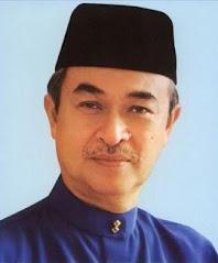 Perdana Menteri kelima Tun Abdullah bin Haji Ahmad Badawi
