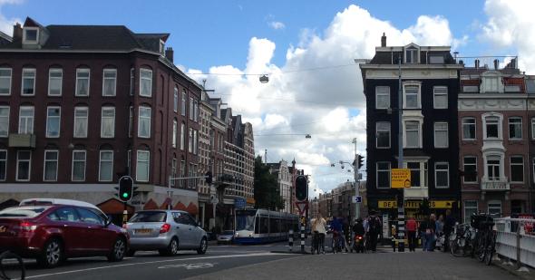 D collage imm diat pour amsterdam les bonnes adresses louise grenadine - Chez l habitant amsterdam ...