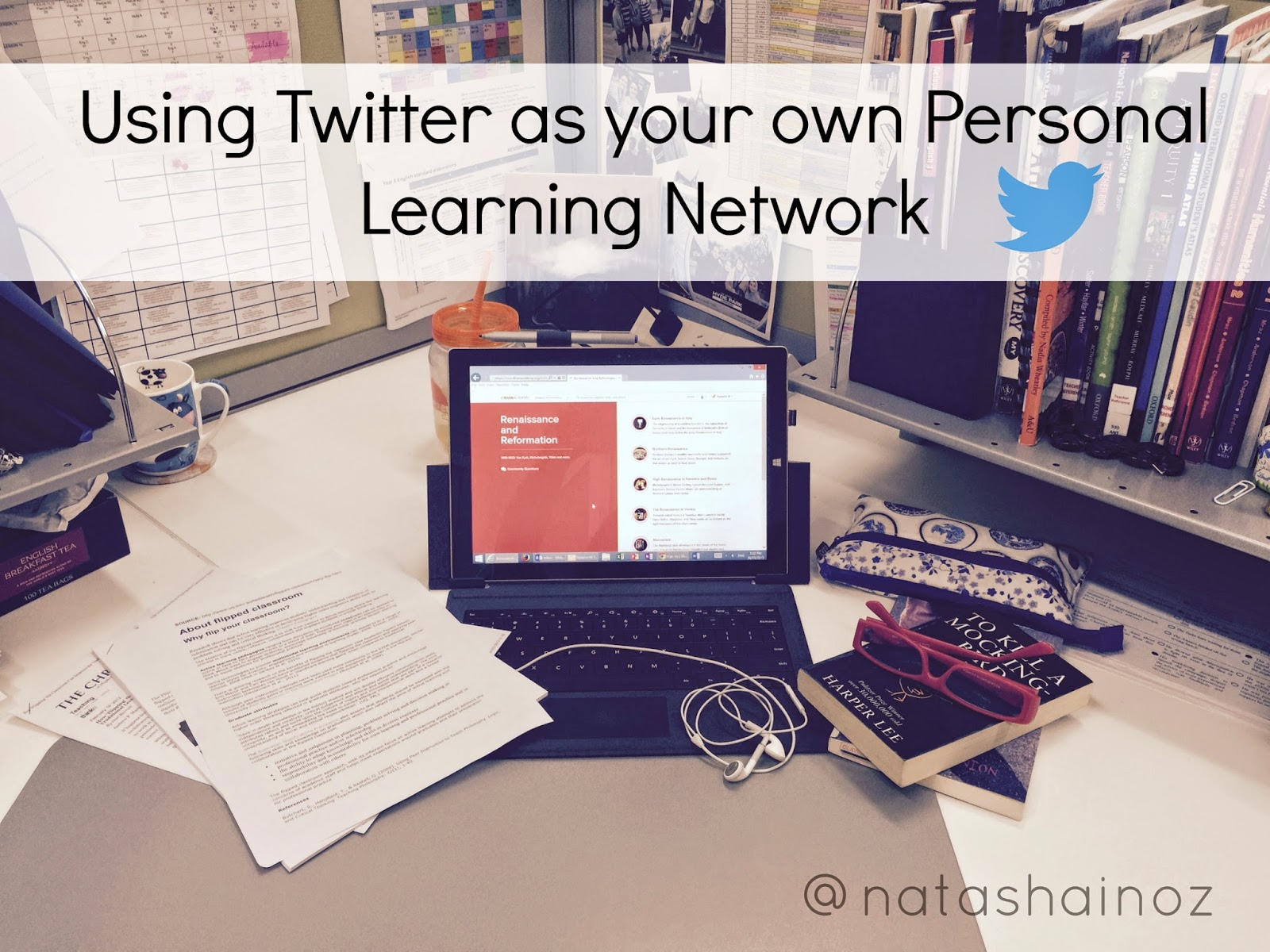 Flipped Learning, the Flipped Classroom and Twitter as a PLN: Favourite Pins Friday