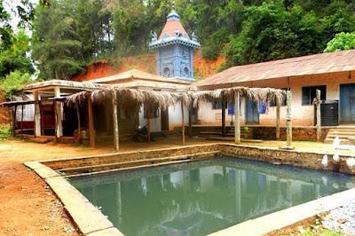 Ambuthirtha, Karnataka