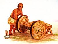 Invenzioni sumere: la ruota