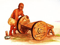 L'invenzione della ruota si deve ai sumeri, testo e immagini per ricerche di storia