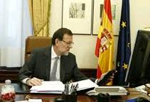 Spain's PM Will Not Resign Ahead of No-Confidence Vote