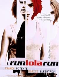 Run Lola Run   Bmovies