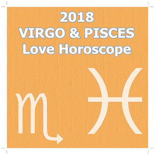 2018 VIRGO & PISCES Love Horoscope Oracle