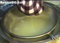 स्पंज बंगाली रसगुल्ला बनाने की विधि - Sponge Bengali Rasgulla