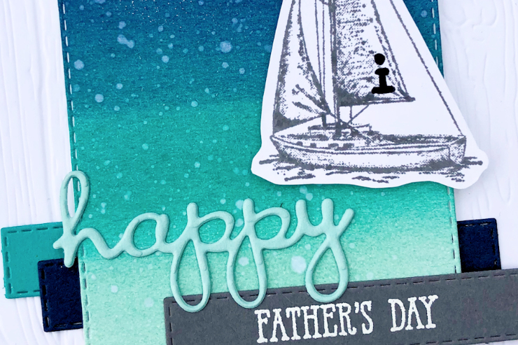 Jo's Stamping Spot - Father's Day 2019