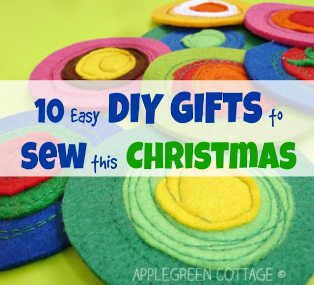 best DIY Christmas gifts for children
